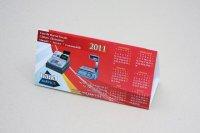 Calendar 2012 Personalizat - Calendare Personalizate 2012 Calendar triptic Calendar birou