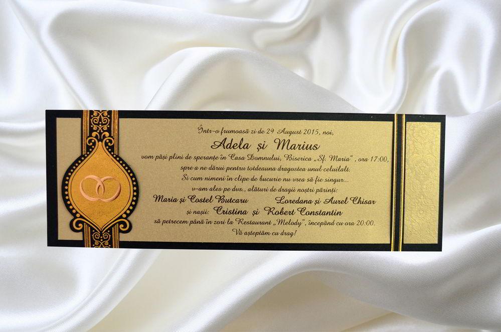 Invitatii Nunta Catalog Best Cards Invitatii Nunta Personalizate
