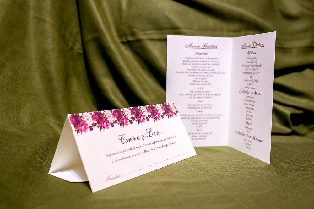 Invitatii Nunta Personalizate Catalog Buket Invitatii Nunta Iasi