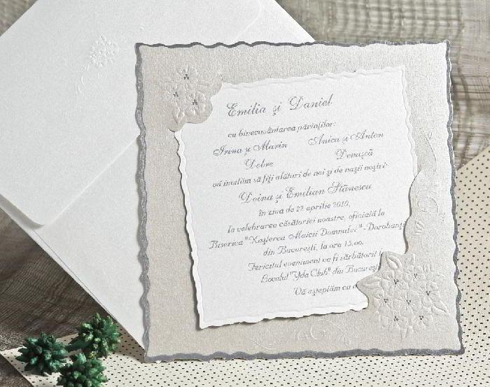 Invitatii Nunta Iasiinvitatii Nunta Catalog 4 Bucuresti Timisoara