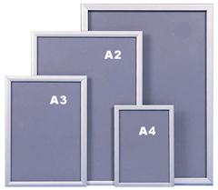 click-frame-rama-click-frame, poster click frame, panouri click frame, rame aluminiu, profil aluminiu
