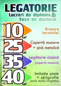 legatorie licenta 2012, legatorie copertare lucrari diploma 2012 Iasi, Bucuresti, Timisoara, Arad, Oradea, Sibiu, Brasov, Ploiesti