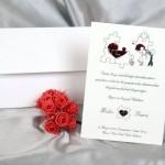 invitatii nunta 2013 Iasi, invitatii nunta 2013 Bucuresti, invitatii nunta Timisoara, Ploiesti, Brasov, Sibiu, Constanta, Oradea, Baia Mare, Cluj, Craiova