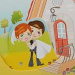 invitatii nunta personalizate stylish, Invitatii nunta Iasi, invitatii nunta Bucuresti, invitatii nunta cu texte invitatii nunta, invitatii nunta online, catalog invitatii nunta