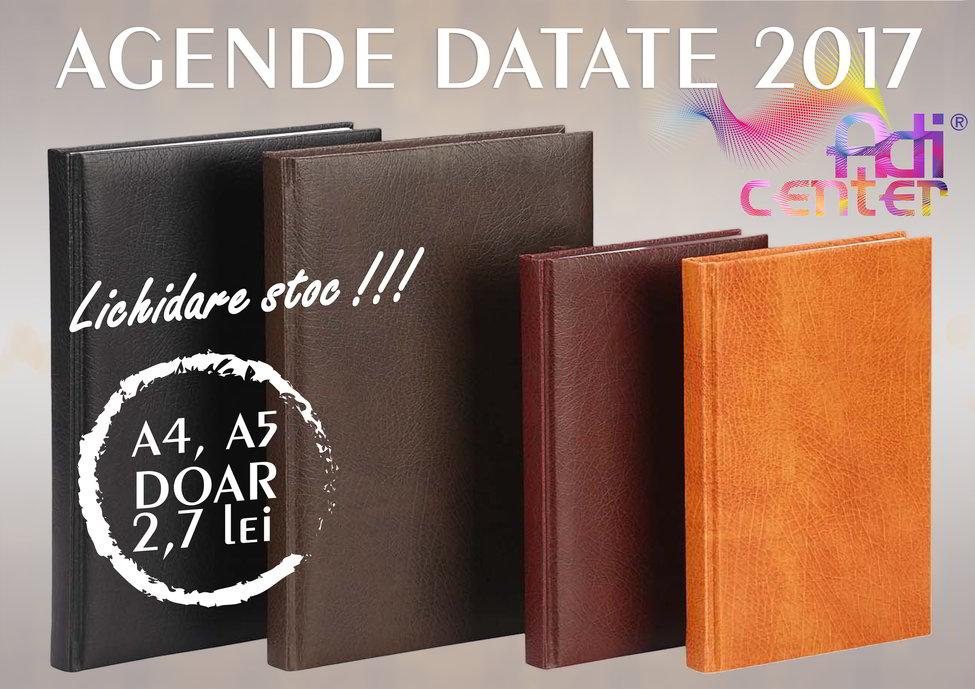 agende pigna 2017 - agende 2017 - agende datate 2017 pigna - agende datate Iasi - agende datate Bucuresti - agende personalizate