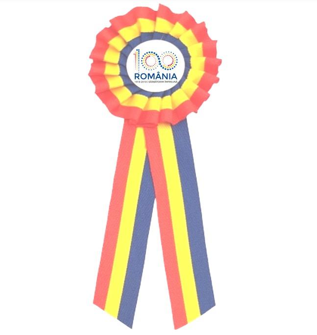 cocarde personalizate, cocarde centenar, cocarde tricolore, cocarde personalizate Iasi, Bucuresti, Alba Iulia, Cluj, Bacau, Suceava, Sibiu, Brasov, Ploiesti, Targu Mures, Craiova, Constanta, Baia Mare, Galati